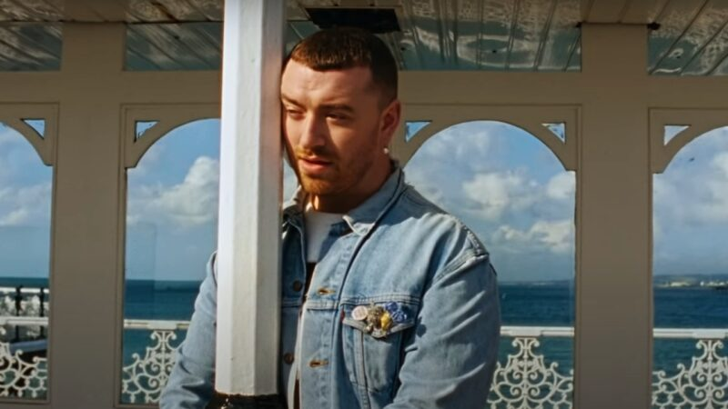 Sam Smith - Kids Again