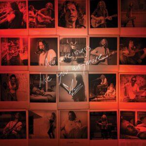 Coperta album Chris Cornell No One Sings Like You Anymore
