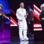 Concurenții Deliei în bootcamp-ul de la X Factor 2020