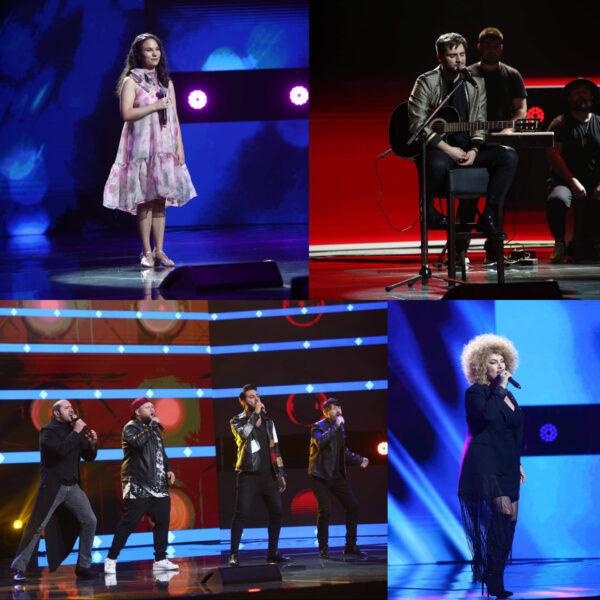 Finaliști X Factor 2020