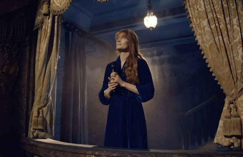 Florence Welch Have Yourself a Merry Little Christmas