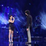 Irina Rimes și Tudor Chirilă la Vocea: Reuniunea