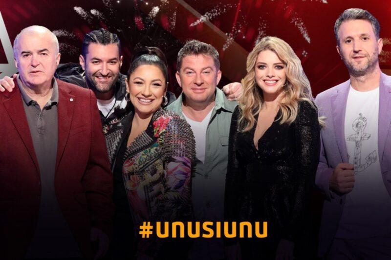 """""""Românii au talent"""" sezonul 11"""