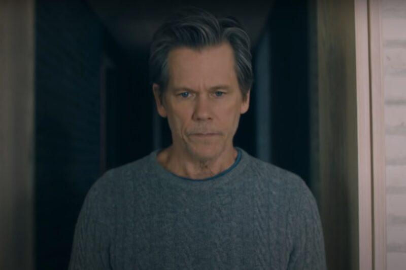 """Kevin Bacon în trailerul filmului """"You Should Have Left"""""""