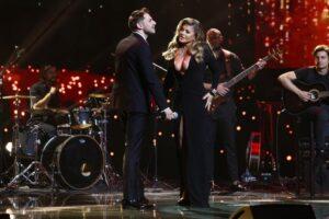 Loredana și Adrian Petrache în finala X Factor 2020