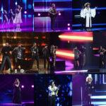 Semifinaliști X Factor 2020