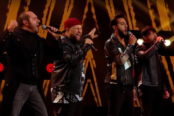 The Super 4, finaliștii lui Florin Ristei la X Factor 2020