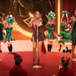 Mariah Carey - Oh Santa! ft. Ariana Grande, Jennifer Hudson