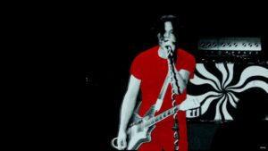 Videoclip The White Stripes Let's Shake Hands