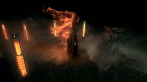 Videoclip Within Temptation The Purge
