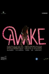 AWAKE Festival 2021 - Nomad Edition