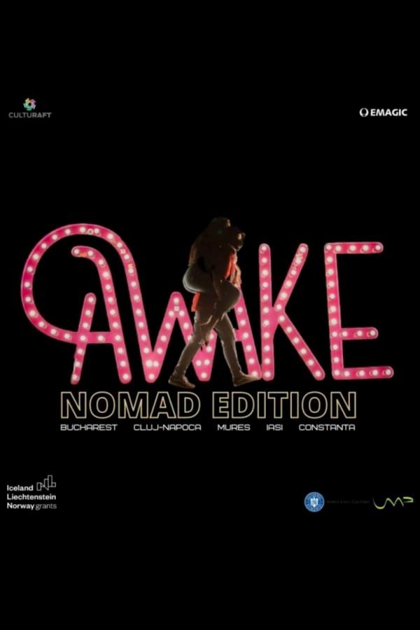 AWAKE Festival 2021 - Nomad Edition la Domeniul Teleki