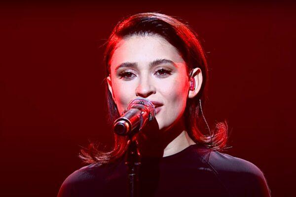 Irina Rimes la The Artist Awards 2020