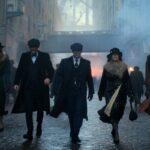 """""""Peaky Blinders"""" - trailer sezonul 5"""