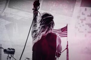 The Pretty Reckless - And So It Went [feat. Tom Morello]