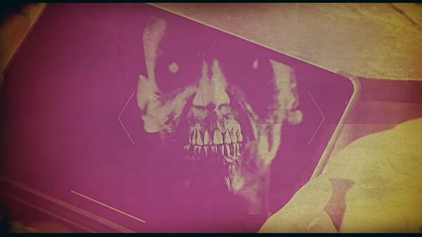 Videoclip Accept Zombie Apocalypse