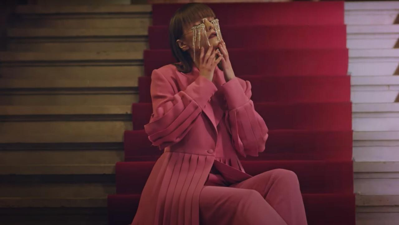 Videoclip Alexandra Ungureanu - Dacă n-am fi împreună