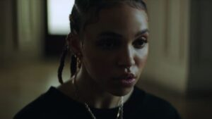 Videoclip FKA twigs - Don't Judge Me (ft. Headie One & Fred Again)