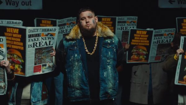 Videoclip Rag'n'Bone Man All You Ever Wanted