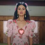 Videoclip Selena Gomez - De Una Vez