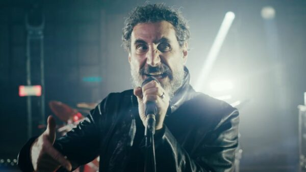 Videoclip System of a Down Genocidal Humanoidz