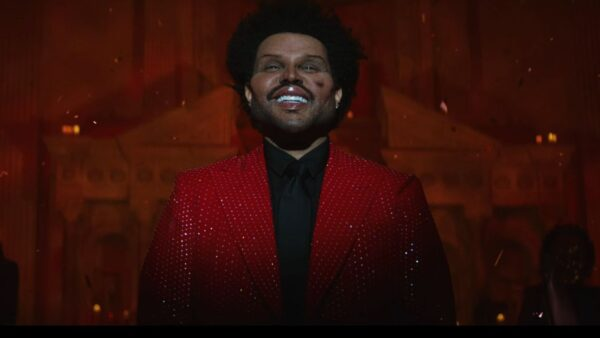 Videoclip The Weeknd Save Your Tears