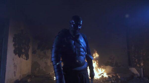 Videoclip Therion Tuonela