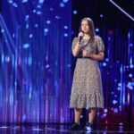 "Diana Rad la ""Romănii au talent"" 2021"