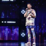 """Dragoș Pădeanu la """"Românii au talent"""" 2021"""