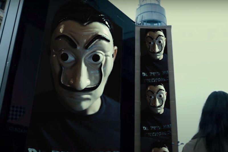 """""""La Casa de Papel"""", sezonul 5"""