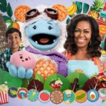 "Michelle Obama - ""Waffles + Mochi"""