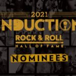 Nominalizati Rock and Roll Hall of Fame 2021