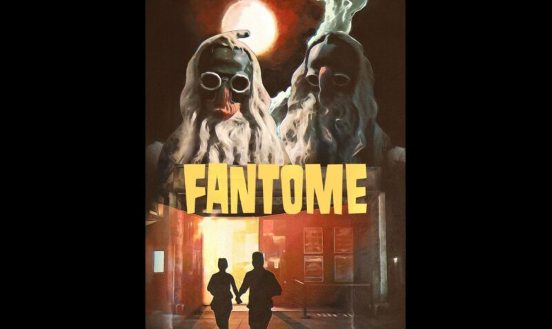 Single Fantome Pasii Mei