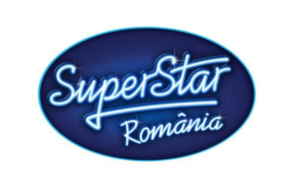 SuperStar România (Logo)