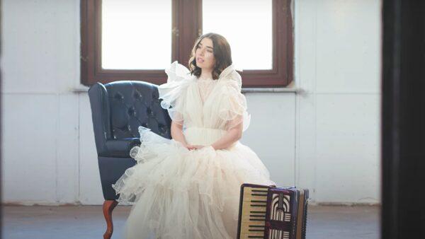 Alexandra Usurelu - Usor