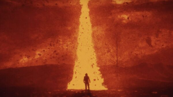 Videoclip Architects Meteor