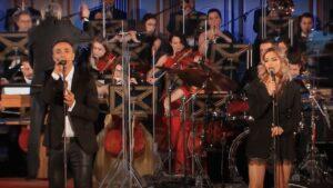 Direcţia 5 şi Orchestra Română de Tineret - Din prima până în ultima zi (@TVR1)