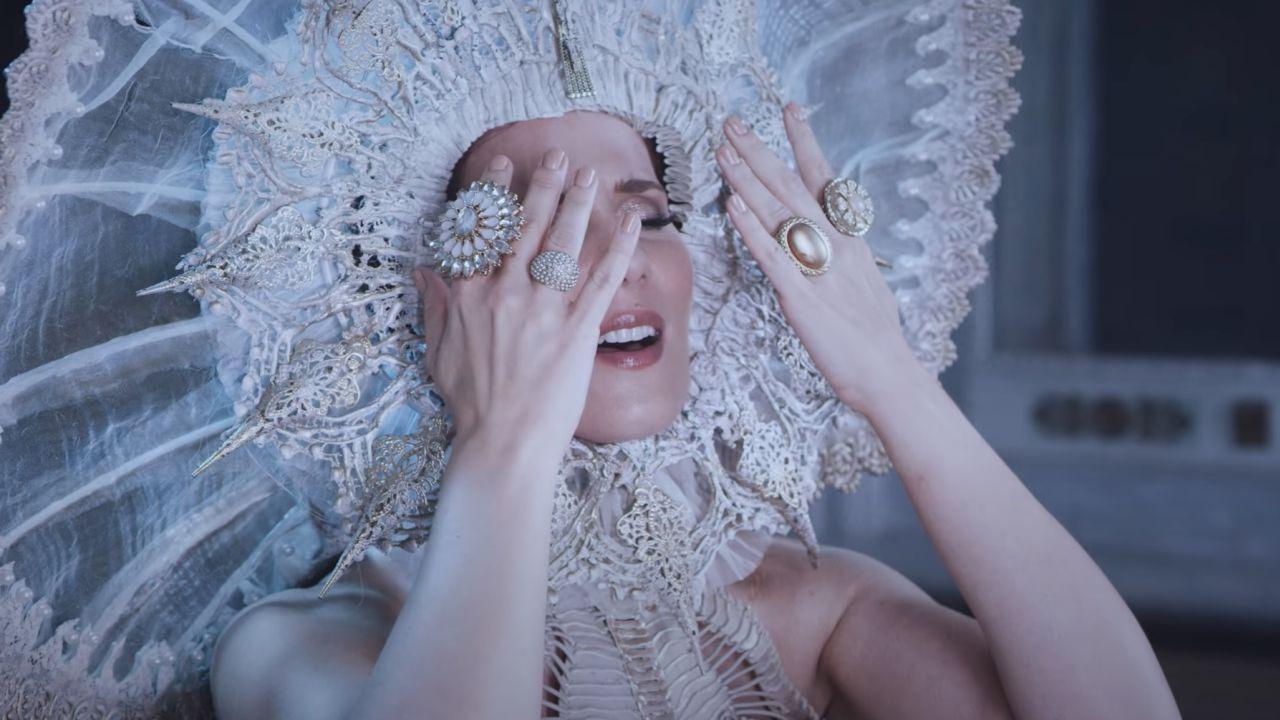 Videoclip Epica The Skeleton Key