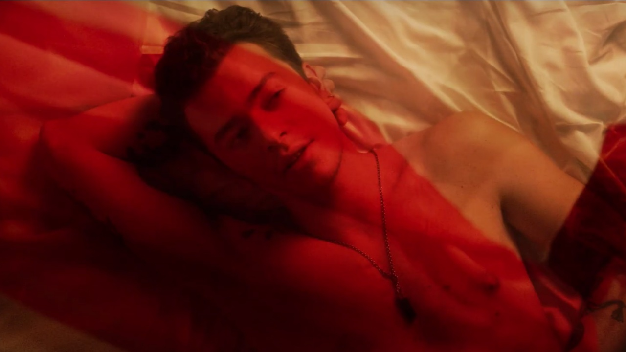 "Videoclip Jean Gavril - ""aur"""
