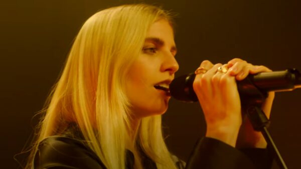 London Grammar - Lose Your Head (Live)