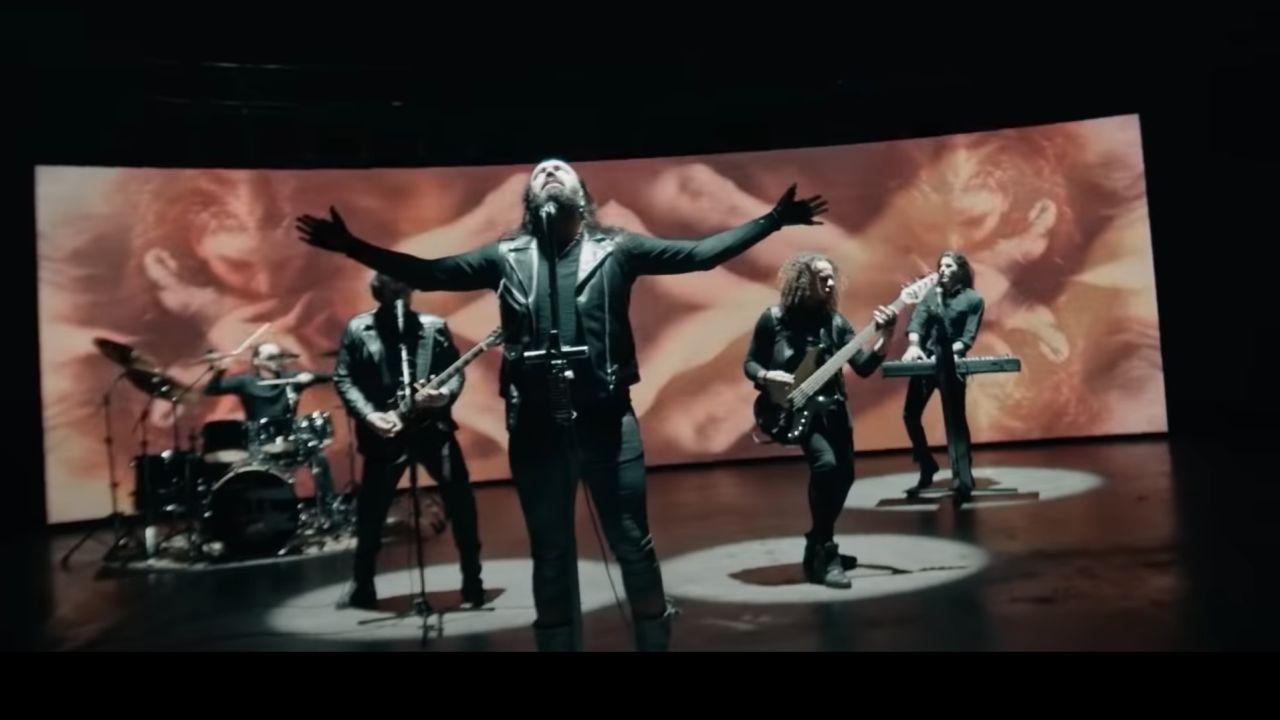 Videoclip Moonspell The Hermit Saints