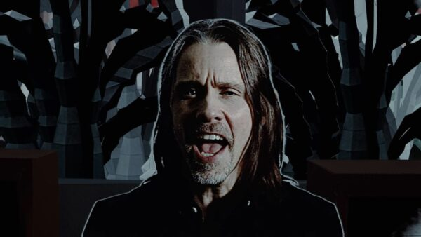 Videoclip Myles Kennedy In Stride