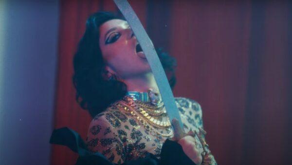 Videoclip Sam Feldt - Stronger (ft. Kesha)