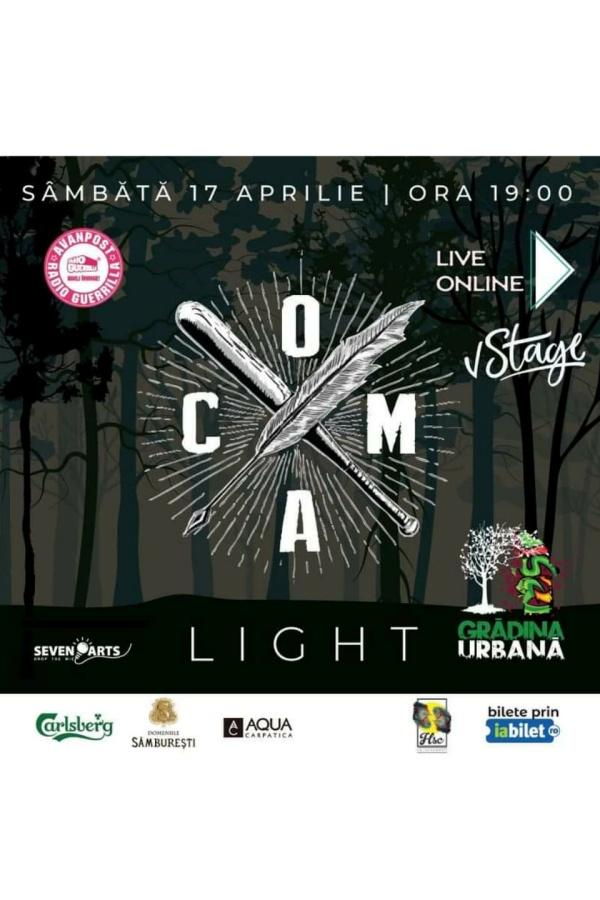 Coma Light la vStage.ro