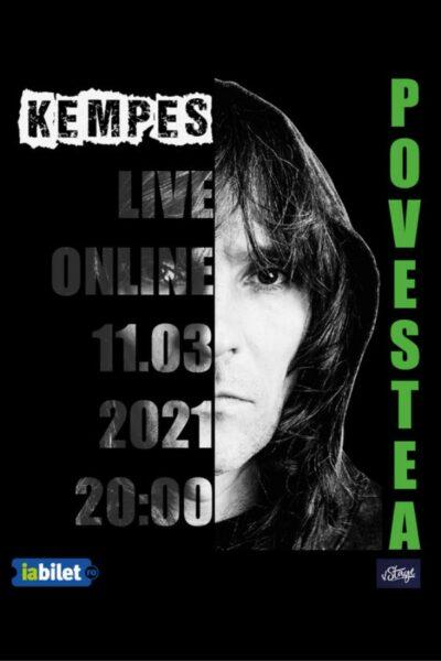 Poster eveniment Kempes