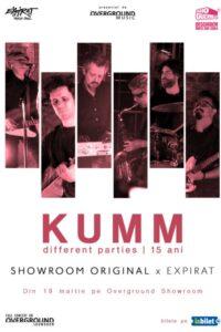 KUMM - concert aniversar