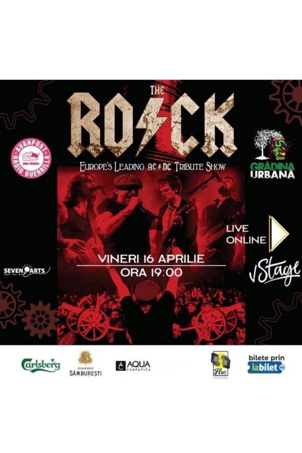 The R.O.C.K. la vStage.ro