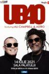 UB40 feat. Ali Campbell și Astro