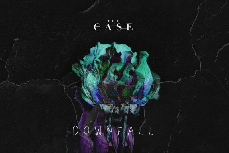 """Artwork """"Downfall"""""""