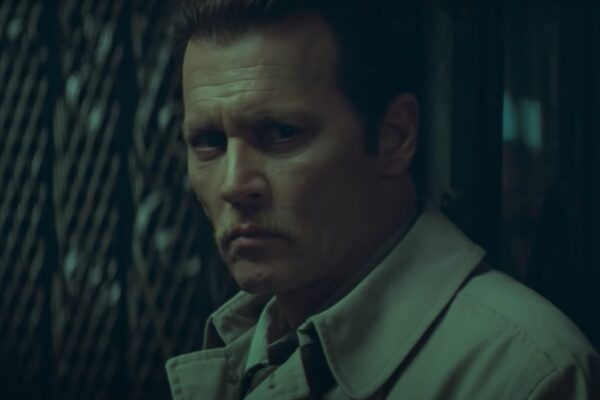 """Johnny Depp în trailerul filmului """"City of Lies"""""""